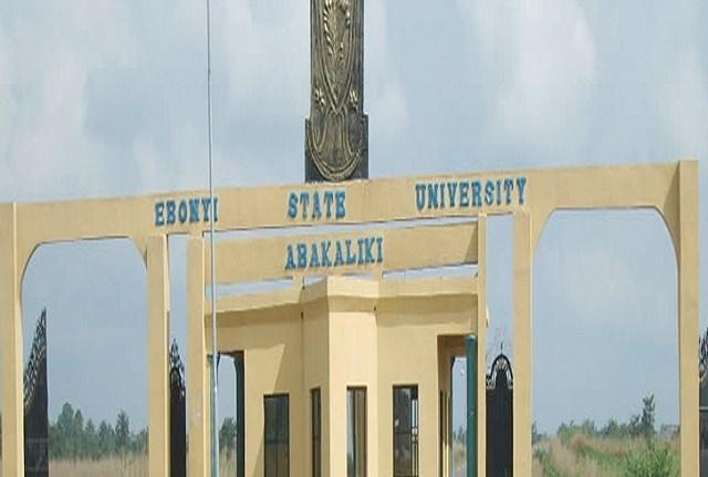 Ebonyi-State-University - EBSU