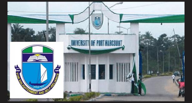 UNIPORT-University of Port Harcourt