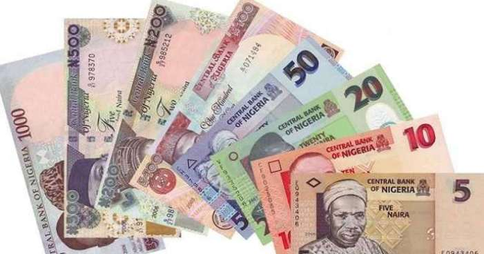 Names Of People That Appear On Nigeria Currencies