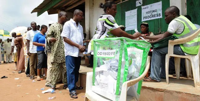 States Where The 2019 Governorship Election Will Not Hold