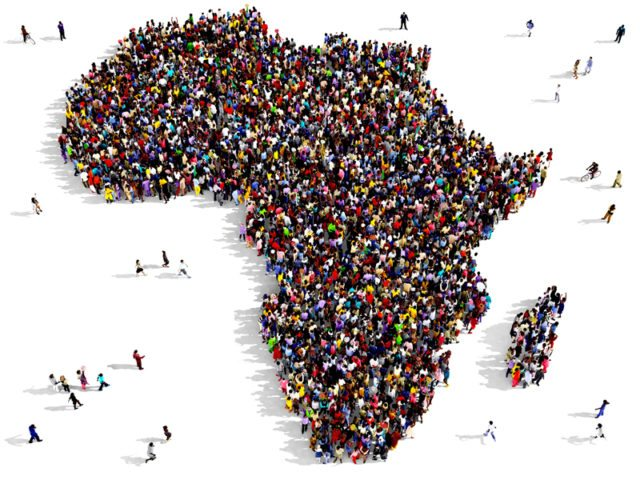 India and Chinese Government More Effective Than All African Government Put Together?