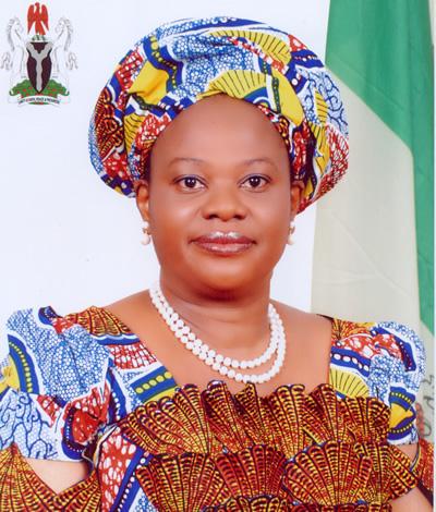 Nigerian First Women - Prof. Dora Nkem Akunyili (OFR)