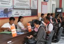 Kependudukan dan Pencatatan Sipil Kabupaten Tabanan