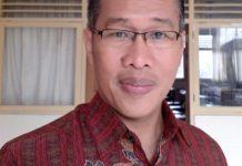 Dr Ida Bagus Radendra SH. MH