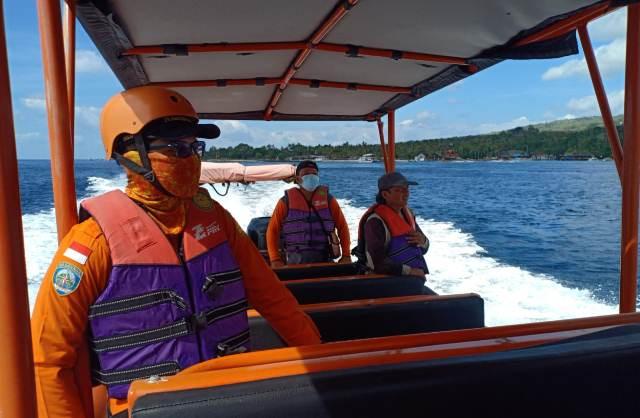 Sempat Terombang-ambing, Dua Nelayan Nusa Penida Ditemukan Selamat