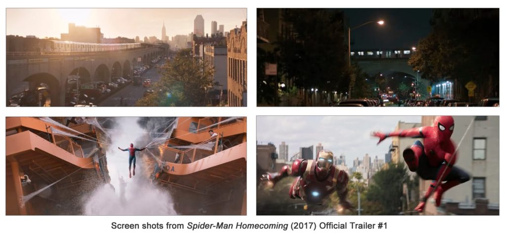 Spider-ManHomecomingScreenShots