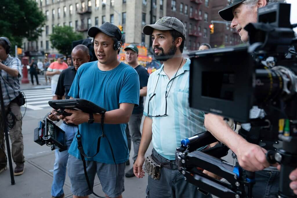 Getting to the Heights: The Latinx Neighborhood at Work and Play in Jon M. Chu's and Lin-Manuel Miranda's New Musical