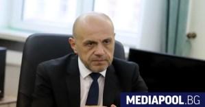 Томислав Дончев не изключи, че следващият кабинет ще принадлежи на малцинството