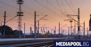 Спорен железопътен проект на стойност 700 милиона лева предизвика протести в околностите на София