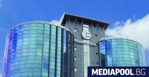 Eurohold взе нов заем от 60 милиона евро за закупуване на ЧЕЗ