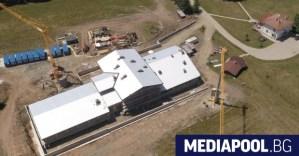 Още три незаконни сгради са открити в ловното стопанство край язовир Искър