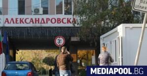 След повече от месец процедурни трикове, Александровская вече има ново ръководство.