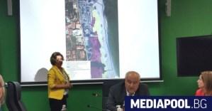 Revizoro отваря защитени зони с дюни за строителство