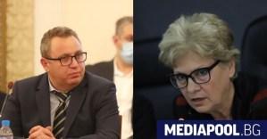 """Комитова се обръща към банки с искане за спиране на плащанията със заповед на уволнения шеф на """"Автострада"""""""