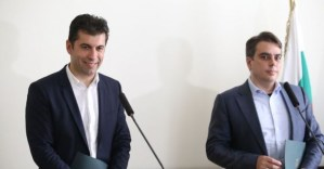 ITN атакува Асен Василев и Кирил Петков със стари компрометиращи материали