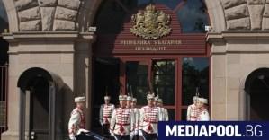 Илиана Йотова: Президентът е готов да издаде мандат незабавно, ако ITN представи кандидат за премиер