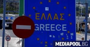 Гърция: ваксинациите се извършват само в таверни и кафенета.