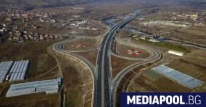 Магистрала Струма няма да бъде готова до 2030 г., освен ако екологичните мерки не изискват нов дизайн.