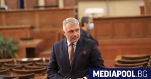Според ГАК Хаджигенов не може да говори за полицейско насилие, защото е адвокат на жертвите.
