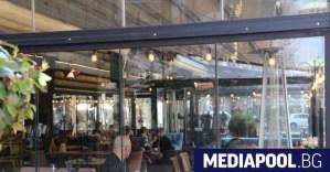 По -строги ограничения в София за сайтове, които работят без сертификат Covid