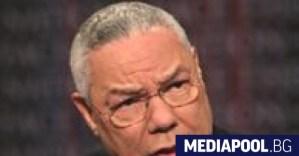 Ковид убива бившия държавен секретар на САЩ Колин Пауъл