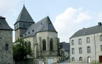 Bastogne, au rythme de la Paix
