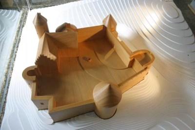 Burg-Reuland_chateau-maquette