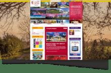 Le site officiel du tourisme en province de Liège