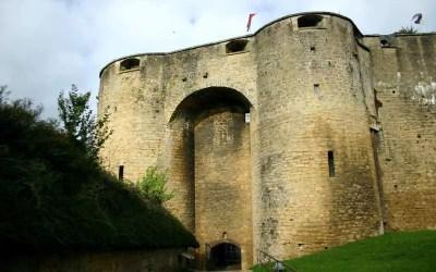 Le château fort de Sedan – Le Monument Préféré des Français 2014 – Vidéo