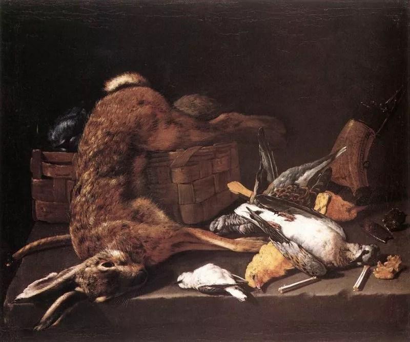 Le civet de lièvre à l'ardennaise
