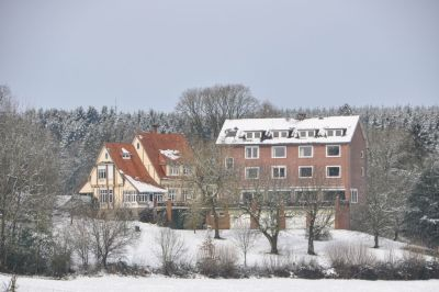 Haute-Bodeux | L'Hostellerie du Doux-Repos