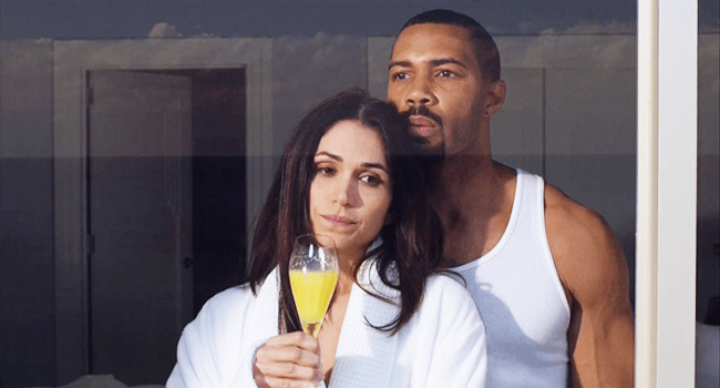 How to date a married man successfully