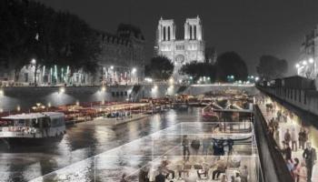 Vive protestation de 1170 conservateurs du patrimoine, architectes et professeurs contre le projet de loi sur la restauration de Notre-Dame de Paris