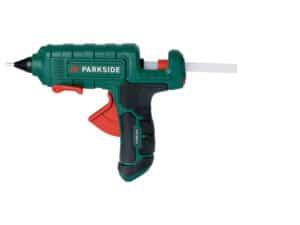 https www mediaseine fr bricolage pistolet a colle lidl parkside