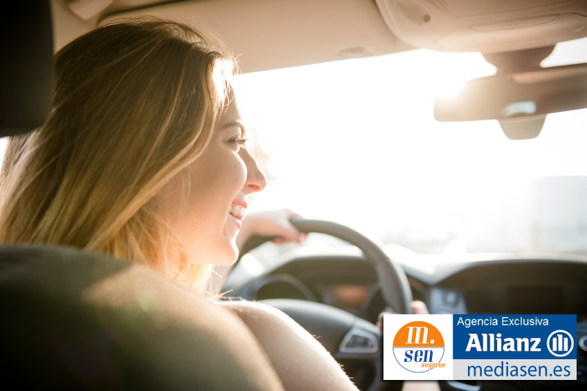 Mediasen Seguros Allianz Auto y Moto
