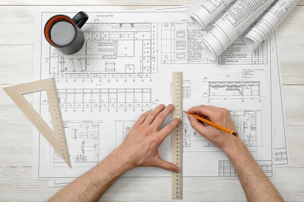 Continuing education for architects