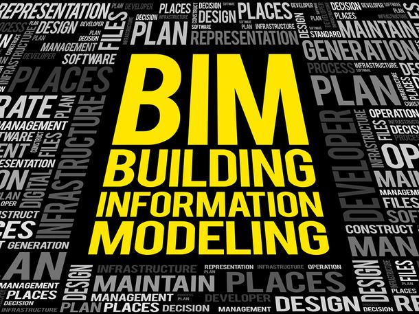 BIM or building information modeling