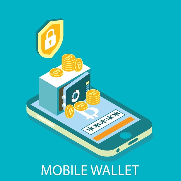 Bitcoin wallet apps for Android
