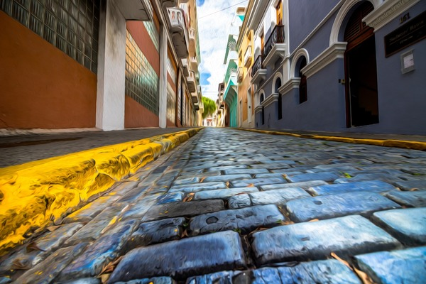 Crypto community is booming in San Juan