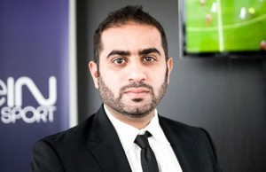 Al-Obaidly Youssef