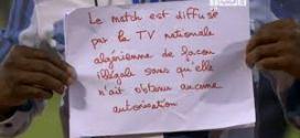 Conflit Al Jazeera Sport/ENTV: la fédération algérienne se voit geler 1M$ de revenus