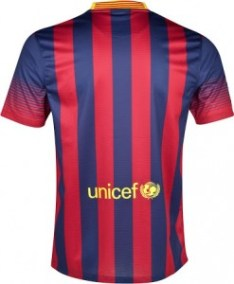 Barcelona 13-14