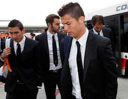 Real Madrid Versace