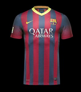 maillot-fc-barcelone-2013-2014