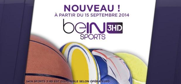 beINSports 3