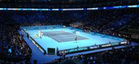 Les finales des Masters 1000 de Paris-Bercy et ATP Finals sur France Télévisions