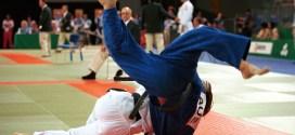 Droits TV : Eurosport diffusera cette année plusieurs compétitions internationales de judo