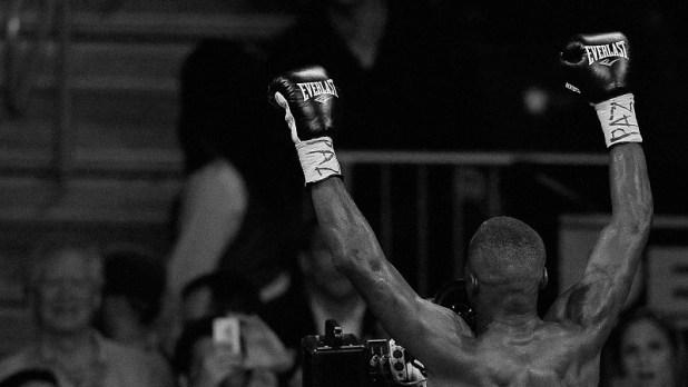 Boxe-Premier boxing champions