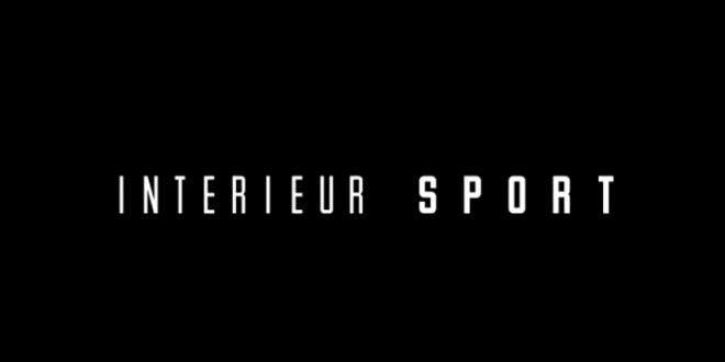 Intérieur Sport, le reportage façon Canal+   MediaSportif