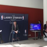 conférence NBA beIN SPORTS